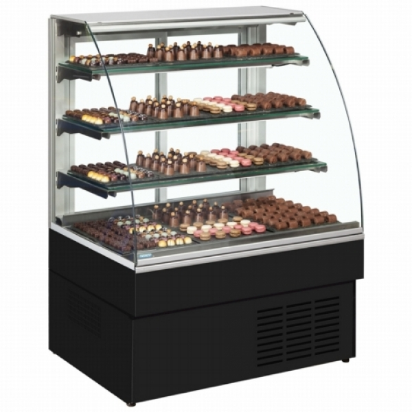Trimco Zurich Chocolate Display Fridge