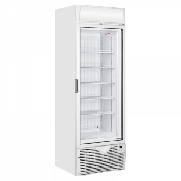 Framec EX500NV Glass Door Display Freezer