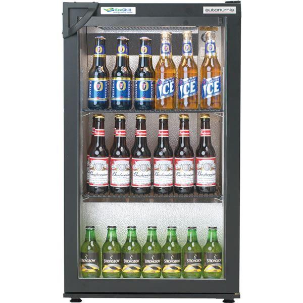 Autonumis Eco1 Single Door Bottle Cooler