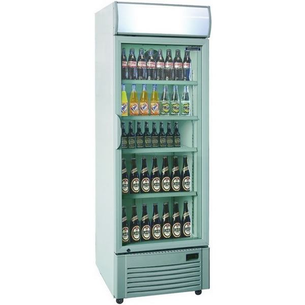 Blizzard GD350 Single Door Merchandiser