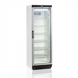 Blizzard GFZ40 Glass Door Display Freezer