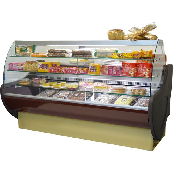 Blizzard OMEGA200 Patisserie Counter