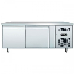 Blizzard SNC2 Low Height 2 Door Snack Counter
