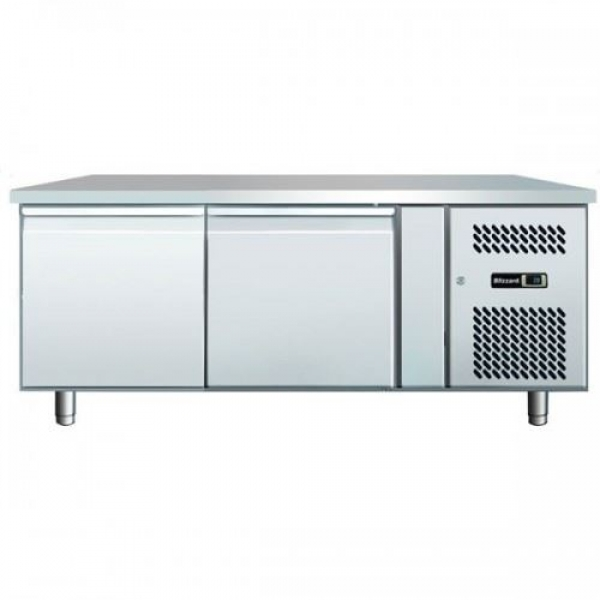 Blizzard SNC2 Low Height Snack Counter