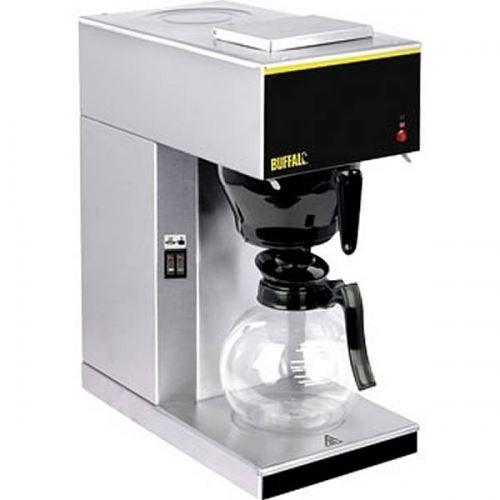 Buffalo Coffee Machine Filter Papers
