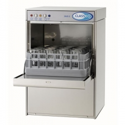 Classeq Duo 2 16 Pint Glasswasher