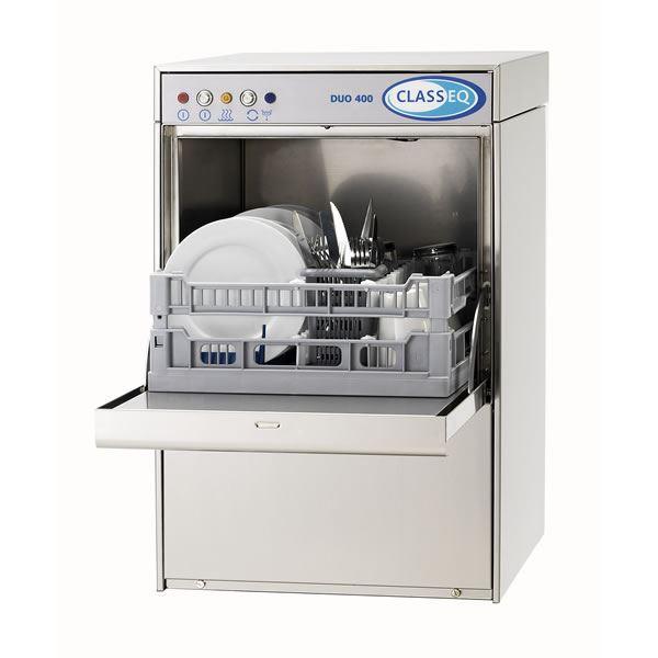 Classeq Duo 400 Dishwasher
