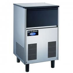 Ice-O-Matic ICEU106 46kg Ice Machine