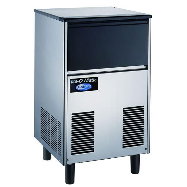 Ice-O-Matic ICEU106 Ice Machine