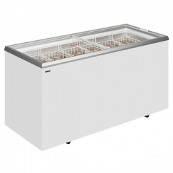 Derby EK56ST Display Chest Freezer