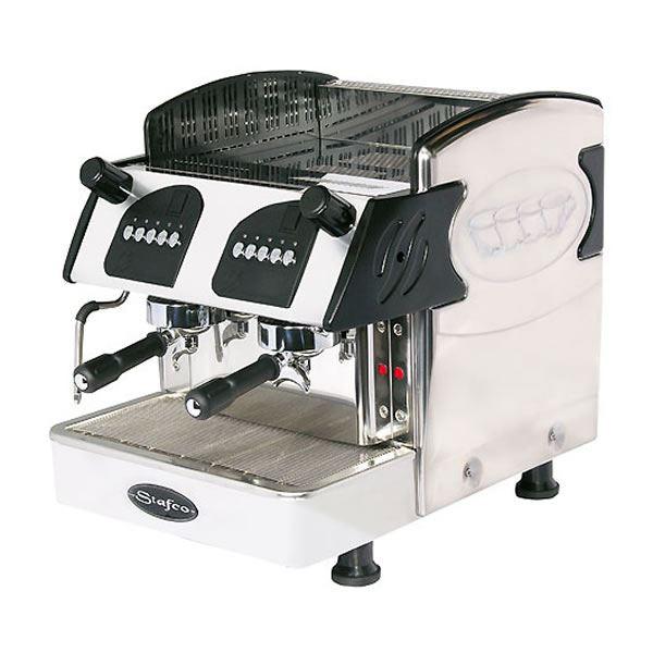 Expobar Markus 2 Group Compact Coffee Machine