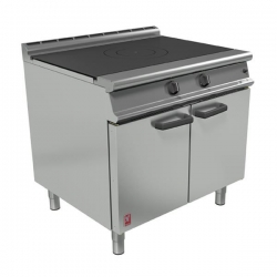Falcon G3107 Solid Top Oven Range