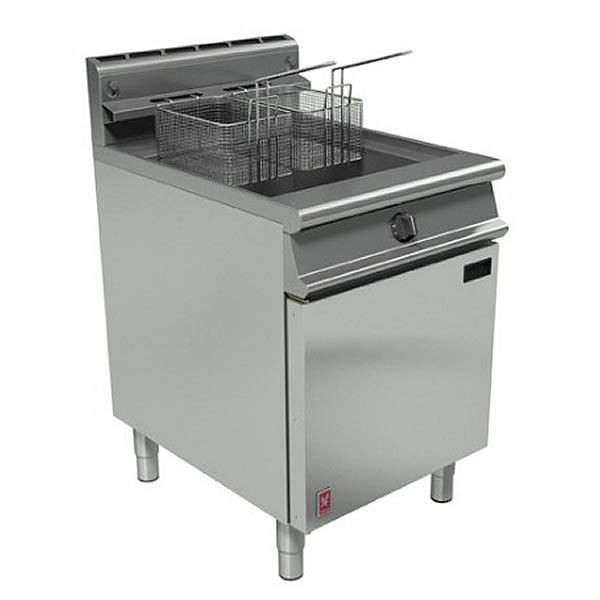 Falcon Dominator G3860 Single Pan Gas Fryer