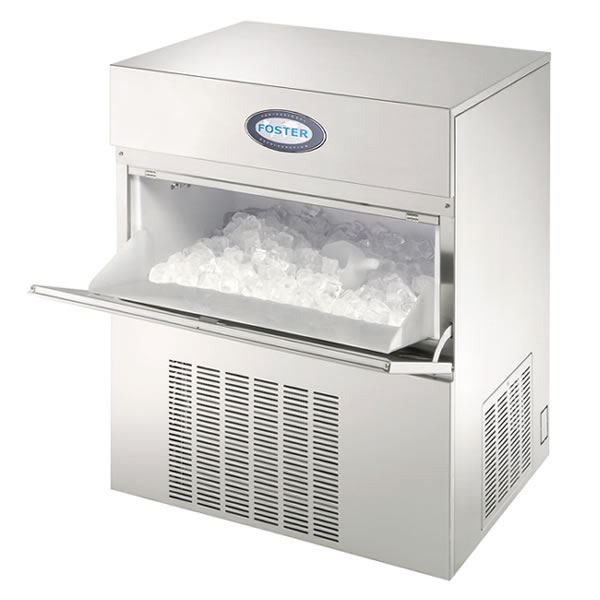 Foster F85 Ice Maker