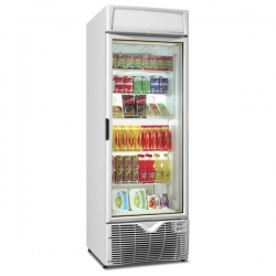 Framec EXPO 500PT Upright Single Door Display Fridge