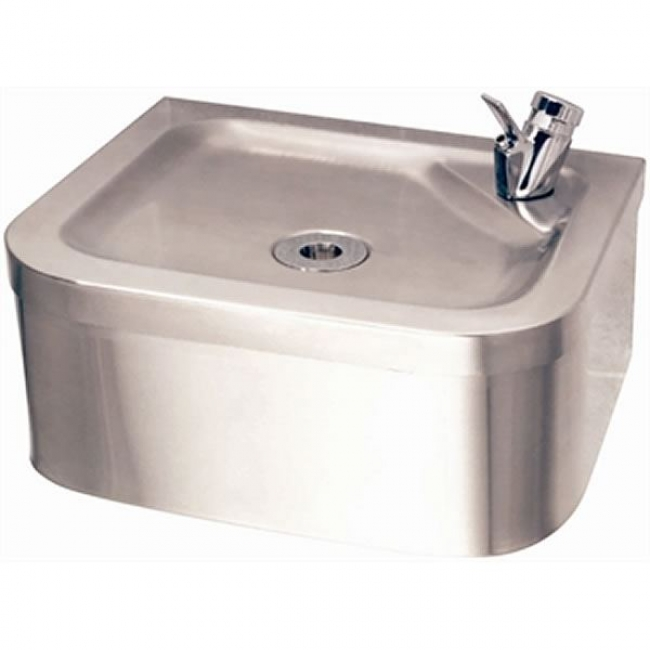 Franke Wall Mounted Drinking Fountain Beverage Machines Corr Chilled