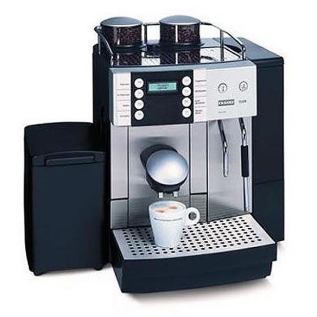 coffee water machine