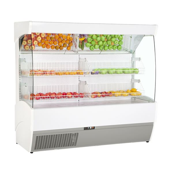 Frilixa Marao 200 Fruit and Veg Multideck