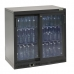 Gamko MG-150SD Bottle Cooler with Sliding Doors