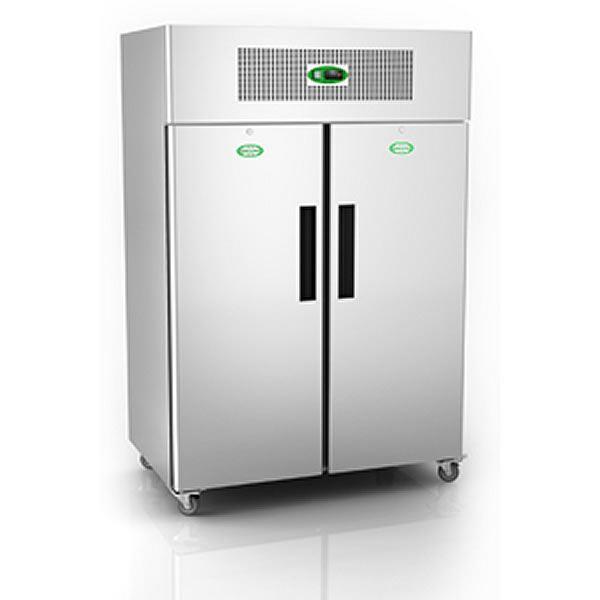 Genfrost GEN1200L Double Door GN Freezer