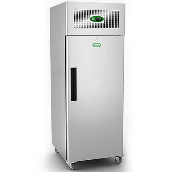Genfrost GEN700H Upright Storage Fridge