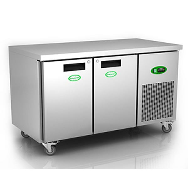 Genfrost GEN2100L Freezer Counter Range