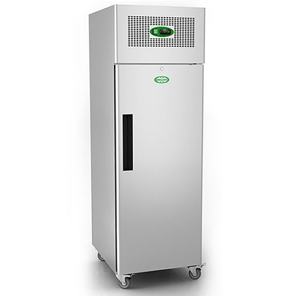 Genfrost GEN600H Upright Storage Fridge