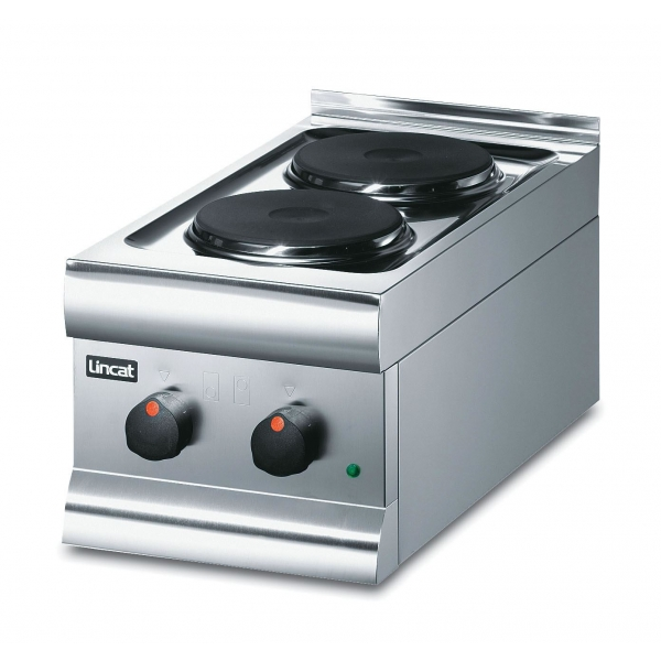 Lincat Silverlink HT3 Electric Boiling Top