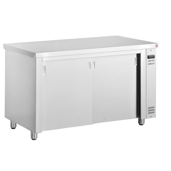 INOMAK Heated Cupboard