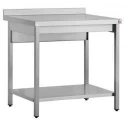 Inomak TL706U 0.6m Work Bench