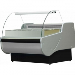 Igloo Basia 140G 1.3m Bain Marie Serve Over Counter