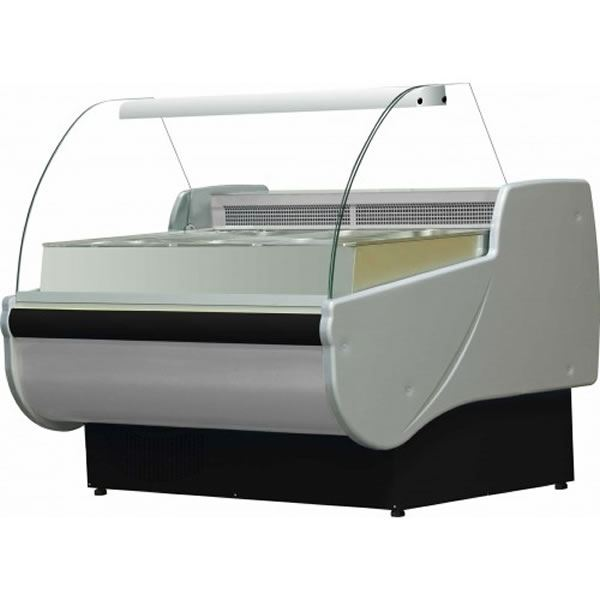 Igloo Basia 170G Bain Marie Serve Over Counter