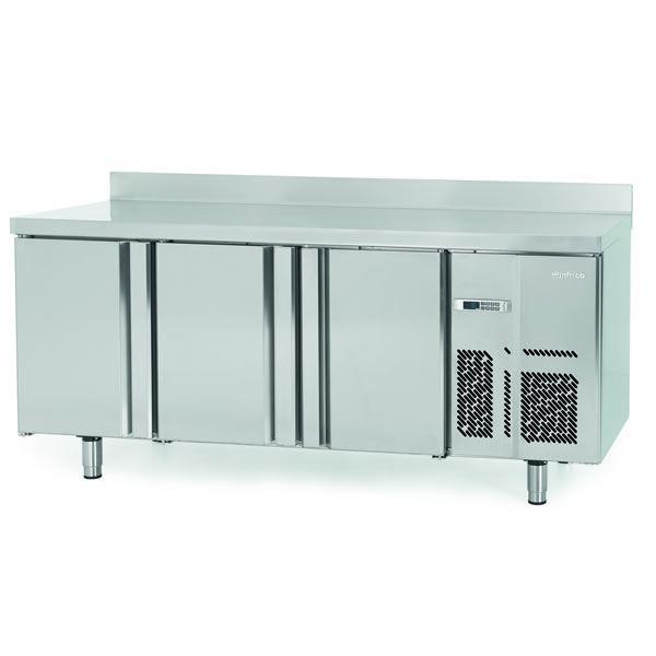 Infrico BMPP200BT Freezer Counter