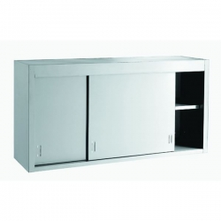 Inomak ET311A 1.1m Wall Mounted Storage Cupboard