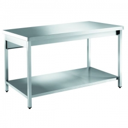 Inomak TL709 0.9m Centre Table