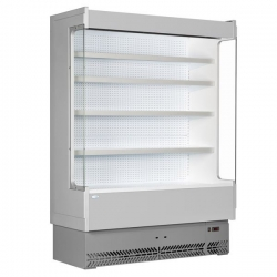 Interlevin SP60-140 1.5m Slimline Multideck