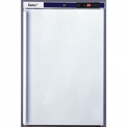 LEC CU157 Single Door Undercounter Freezer