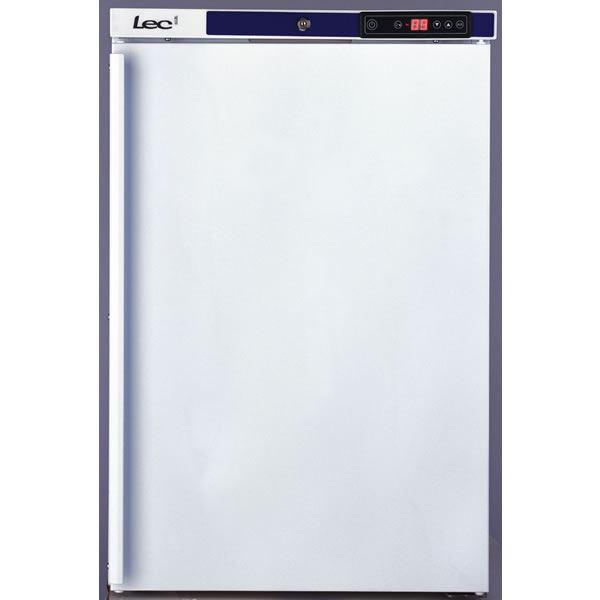 LEC CU157 Single Door Undercounter Freezer