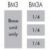 Lincat Silverlink BM3 Pan Configuration