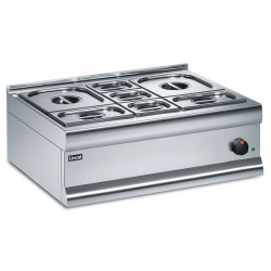 Lincat Silverlink BM7 Electric Bain Marie Base Unit