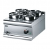 Lincat Silverlink BS4W Bains Marie 4 Pot