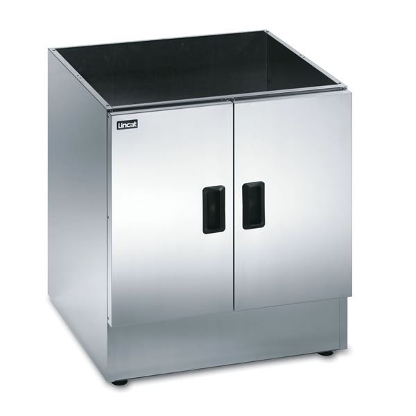 Lincat CC6 Open Top Pedestal With Doors