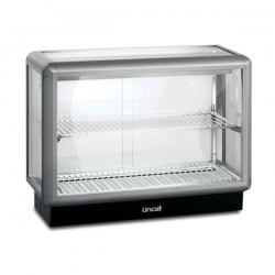 Lincat Seal 350 D3H/75 0.75m Counter Top Heated Display