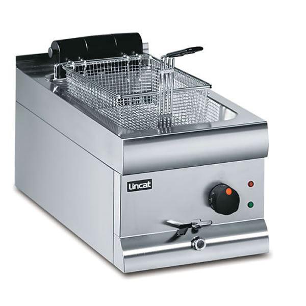 Lincat Silverlink DF39 Electric Counter Top Fryer
