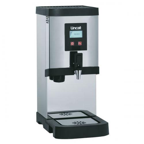Lincat Eb3f Filterflow Water Boiler Automatic Water