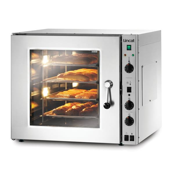 Lincat ECO9 4 Grid Convection Oven