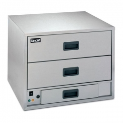 Lincat Food Warming Drawers
