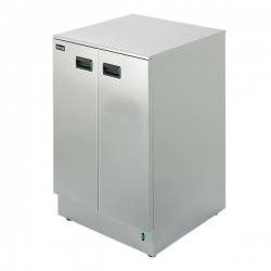 Lincat G2 0.6m Panther Static Hot Cupboard