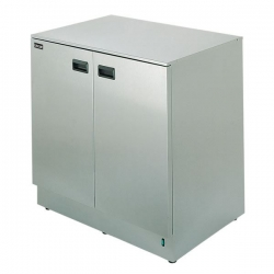 Lincat G3 0.9m Panther Static Hot Cupboard