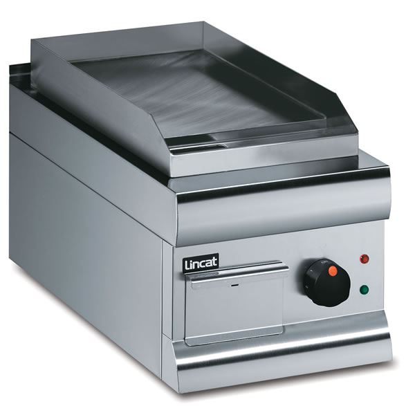 Lincat Silverlink GS3/E 0.3m Steel Plated 2.5kW Electric Griddle